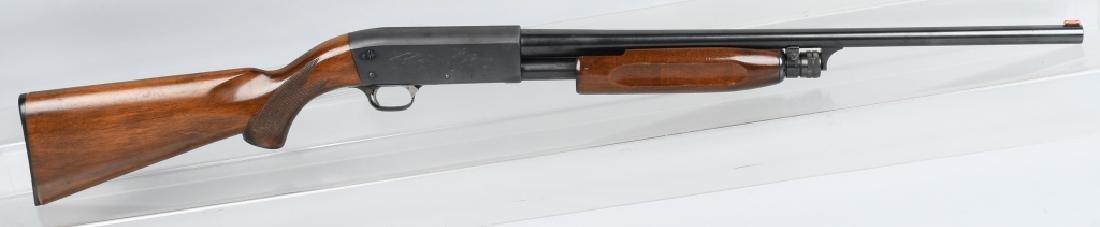 ITHACA MODEL 37, FEATHERLIGHT, 16 GA. SHOTGUN