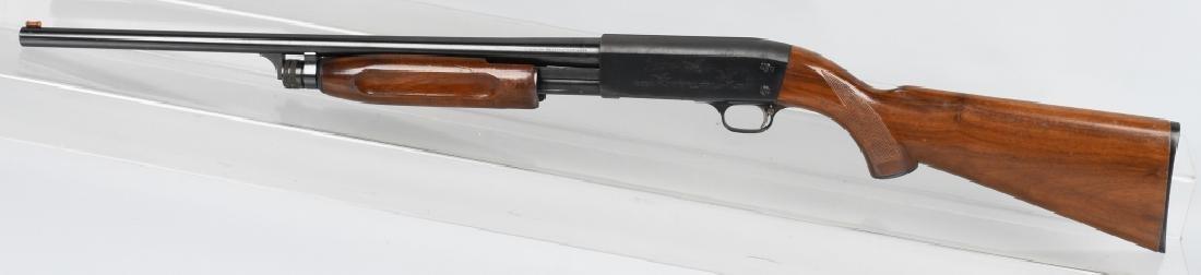 ITHACA MODEL 37, FEATHERLIGHT, 16 GA. SHOTGUN - 5