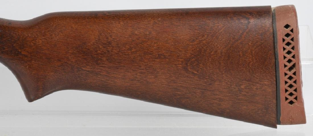 H & R TOPPER SINGLE SHOT 12 GA. SHOTGUN - 7