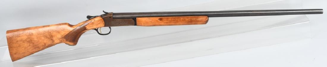 WINCHESTER MODEL 37A, SINGLE SHOT 16 GA. SHOTGUN