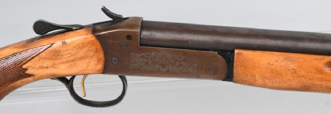 WINCHESTER MODEL 37A, SINGLE SHOT 16 GA. SHOTGUN - 2