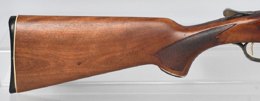 WINCHESTER MODEL 37A, SINGLE SHOT 12 GA. SHOTGUN - 3