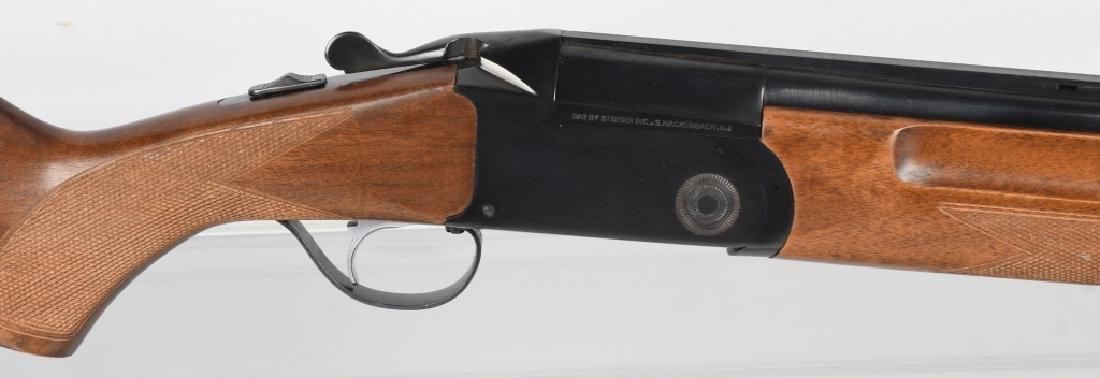 GAUCHA MOD CONDORI O/U 12 GA. SHOTGUN - 2