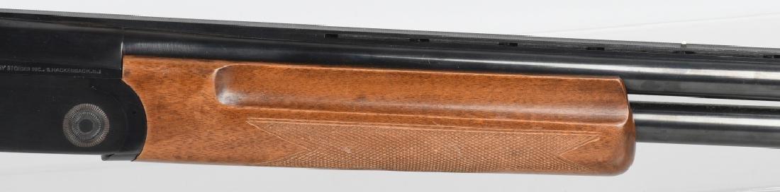 GAUCHA MOD CONDORI O/U 12 GA. SHOTGUN - 4