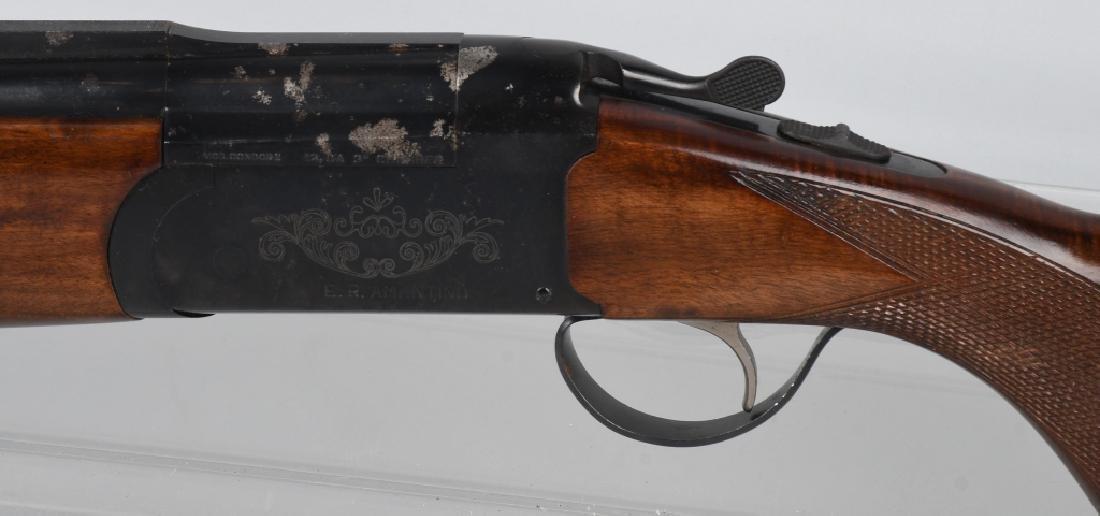 GAUCHA MOD CONDORI O/U 12 GA. SHOTGUN - 6