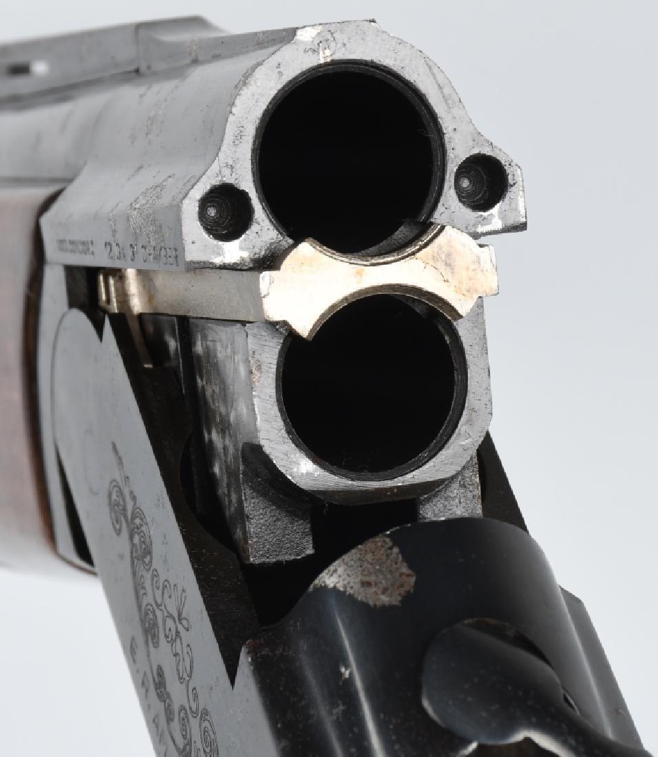 GAUCHA MOD CONDORI O/U 12 GA. SHOTGUN - 9