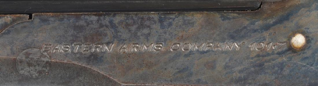 EASTERN ARMS SxS 12 GA. SHOTGUN - 10
