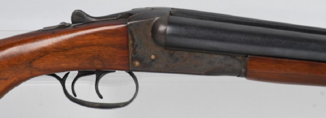 EASTERN ARMS SxS 12 GA. SHOTGUN - 2