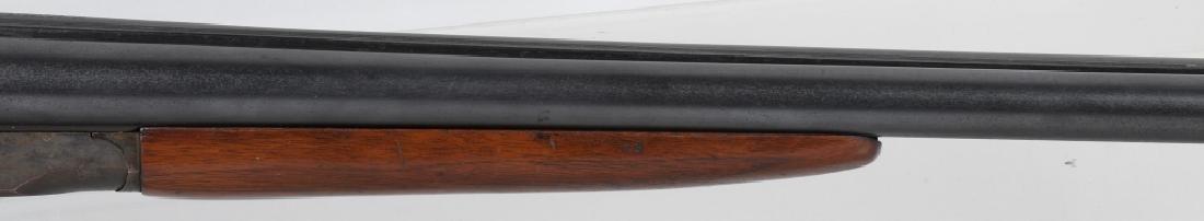 EASTERN ARMS SxS 12 GA. SHOTGUN - 4