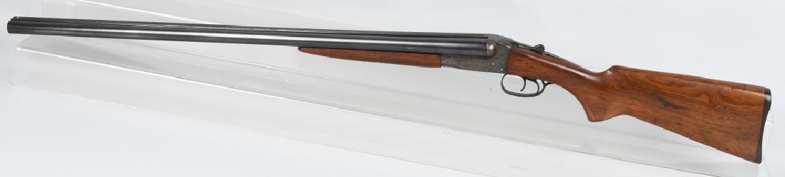 EASTERN ARMS SxS 12 GA. SHOTGUN - 5