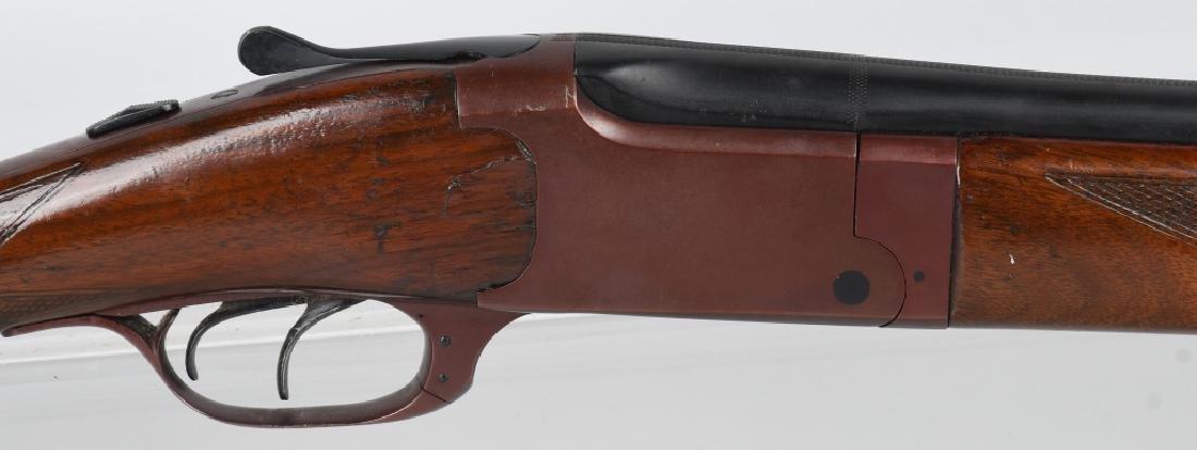 RANGER MODEL 103-6 O/U .20 GA. SHOTGUN - 2