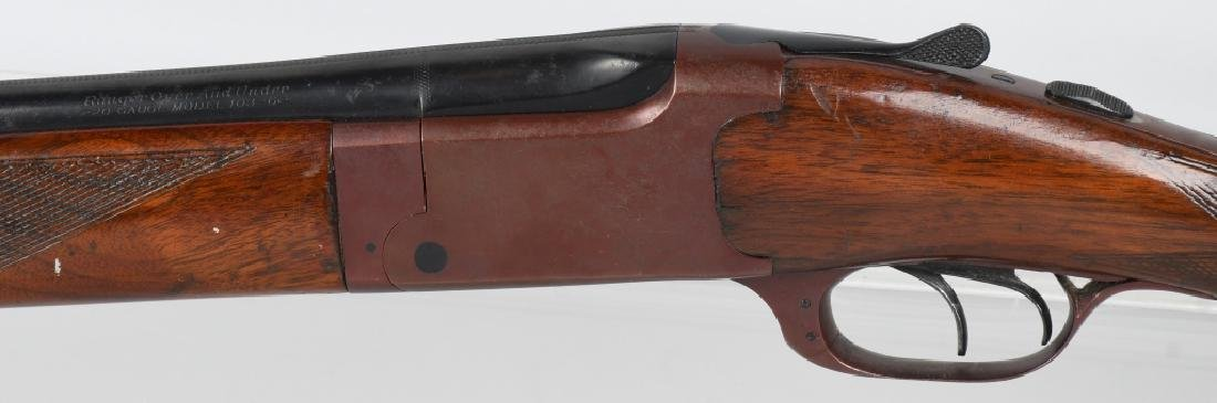 RANGER MODEL 103-6 O/U .20 GA. SHOTGUN - 6