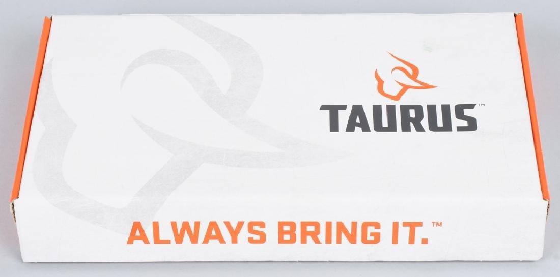 TAURUS MODEL 66, 357 REVOLVER, BRAND NEW , BOXED - 4