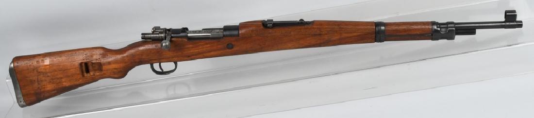 YUGOLAVIA / CROATIA M48A, 8mm BOLT RIFLE
