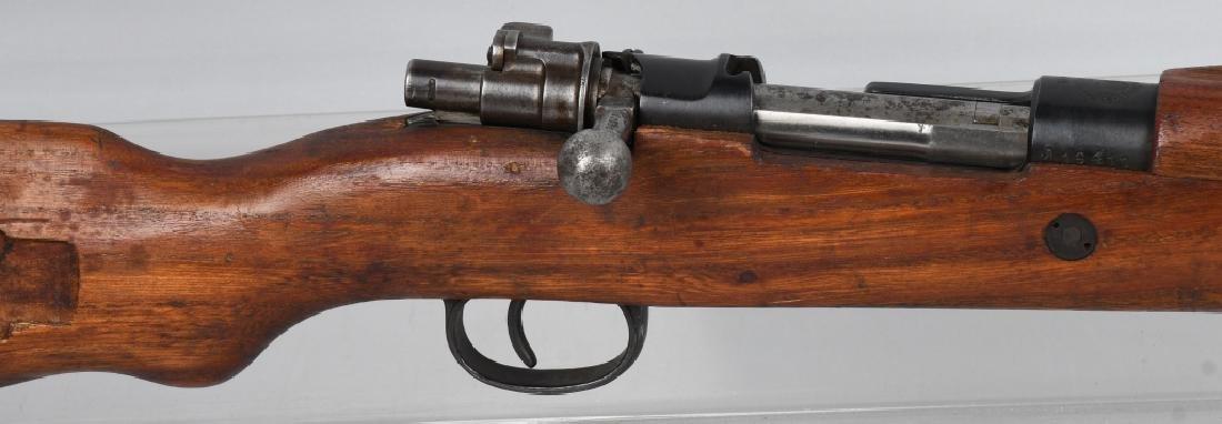 YUGOLAVIA / CROATIA M48A, 8mm BOLT RIFLE - 2