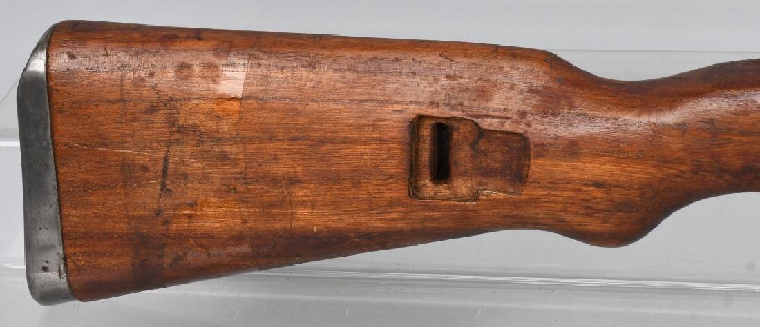 YUGOLAVIA / CROATIA M48A, 8mm BOLT RIFLE - 3