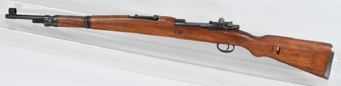 YUGOLAVIA / CROATIA M48A, 8mm BOLT RIFLE - 5