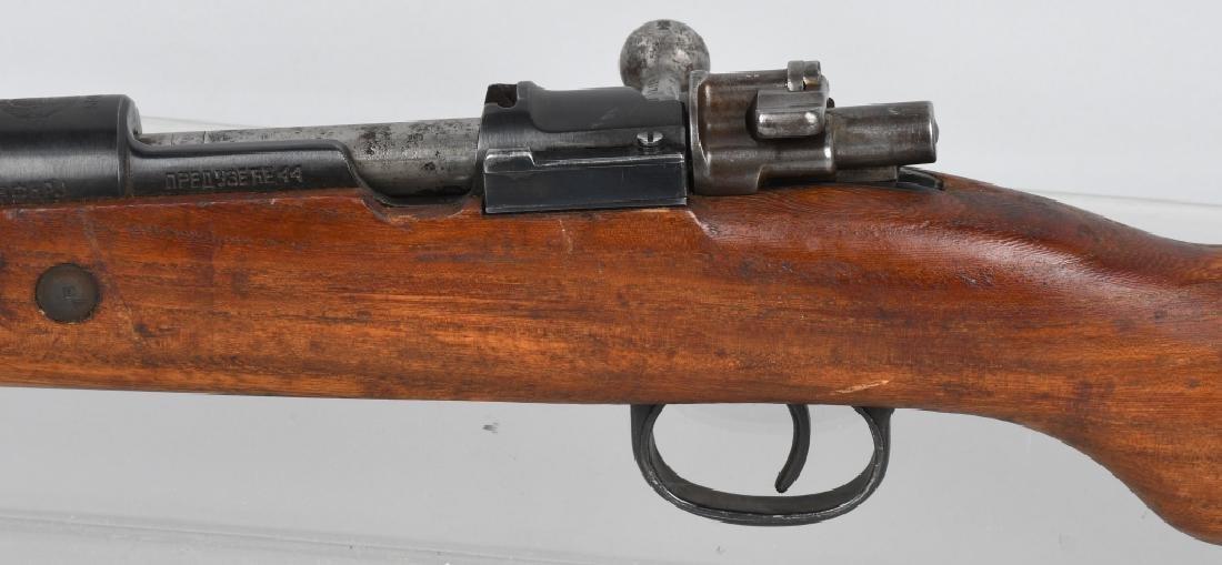 YUGOLAVIA / CROATIA M48A, 8mm BOLT RIFLE - 6