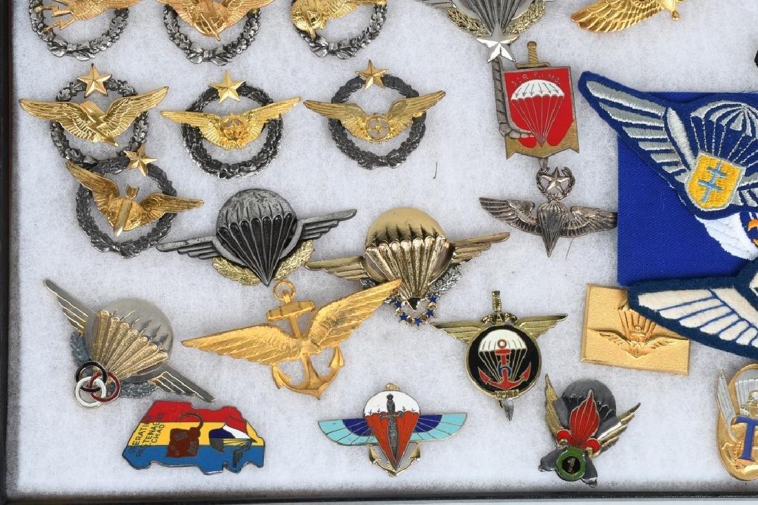 AIR FORCE INSIGNIA - EUROPEAN COUNTRIES - 5