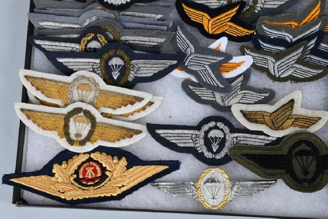 AIR FORCE WINGS & INSIGNIA - GERMANY - NORWAY - 10