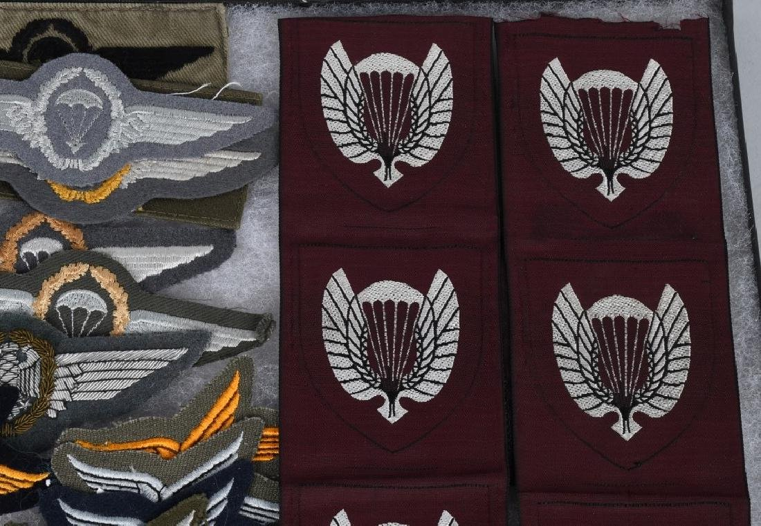 AIR FORCE WINGS & INSIGNIA - GERMANY - NORWAY - 8