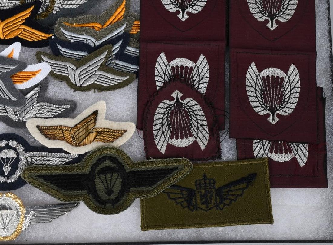 AIR FORCE WINGS & INSIGNIA - GERMANY - NORWAY - 9