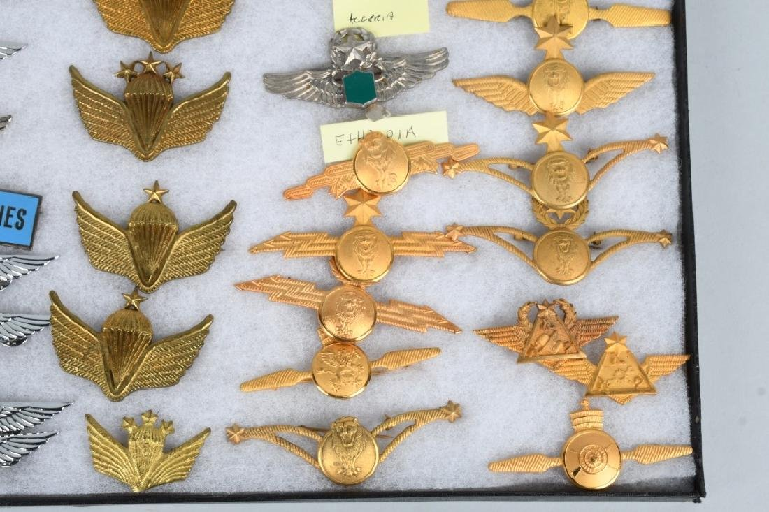 AIR FORCE WINGS & INSIGNIA AFRICA - MIDDLE EAST - 10