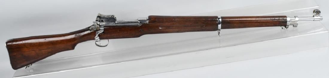 EDDYSTONE U.S. M 1917, .30-06 BOLT RIFLE