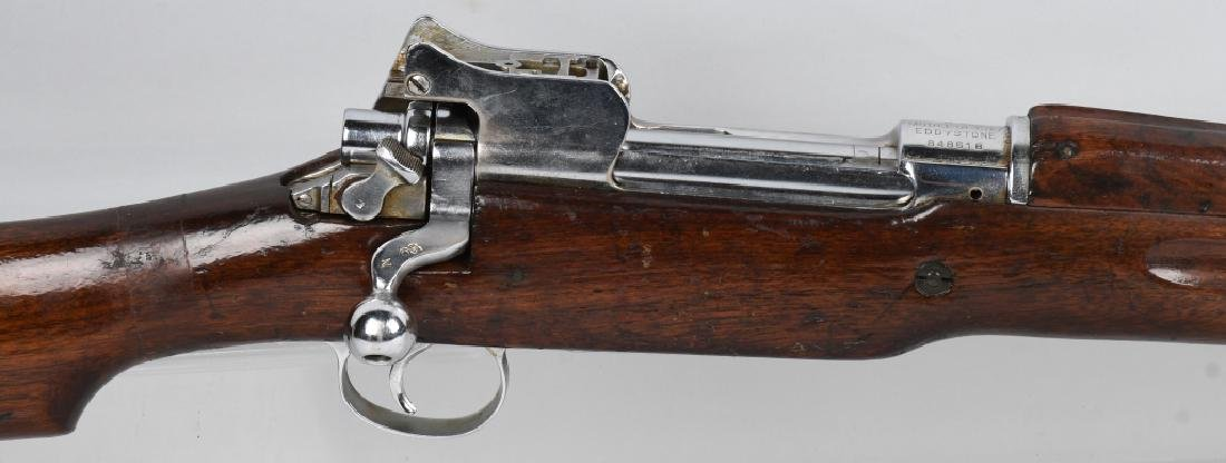 EDDYSTONE U.S. M 1917, .30-06 BOLT RIFLE - 2