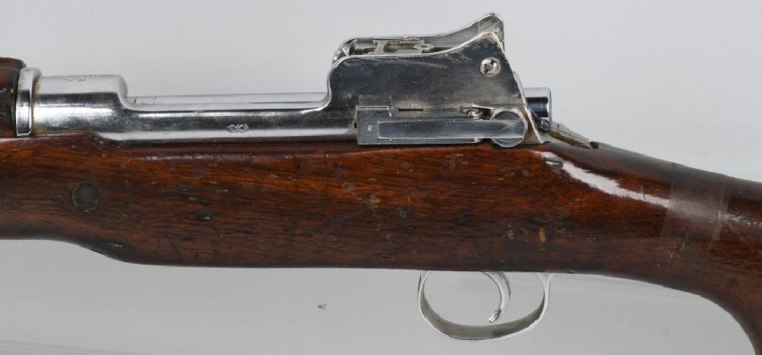 EDDYSTONE U.S. M 1917, .30-06 BOLT RIFLE - 8