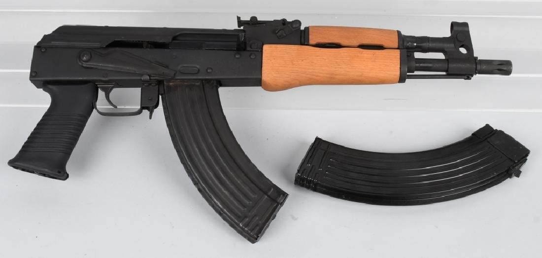 DRACO 7.62 x 39mm SEMI AUTO PISTOL