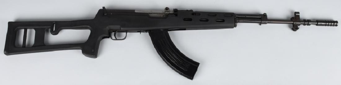 YUGO MODEL 59/66 SKS 7.62 X 39mm RIFLE