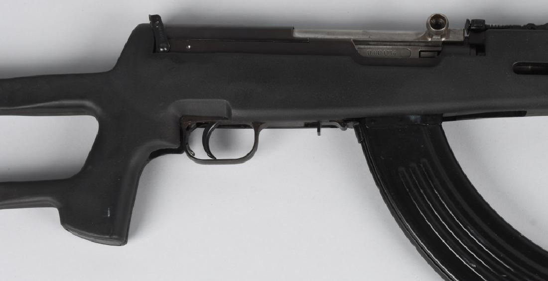 YUGO MODEL 59/66 SKS 7.62 X 39mm RIFLE - 2