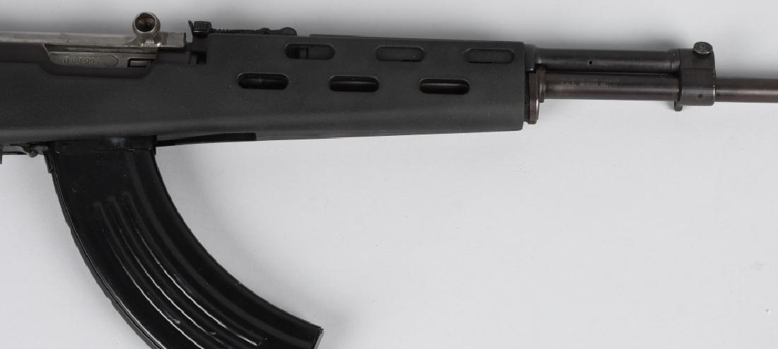 YUGO MODEL 59/66 SKS 7.62 X 39mm RIFLE - 4