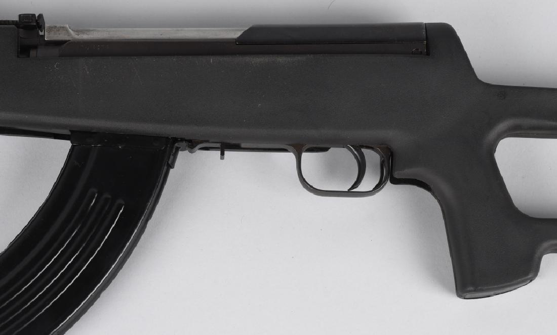 YUGO MODEL 59/66 SKS 7.62 X 39mm RIFLE - 7