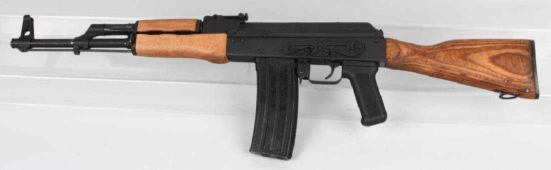 ROMARM AK 47, 5.56 X 45mm, RIFLE, ROMANIA - 6