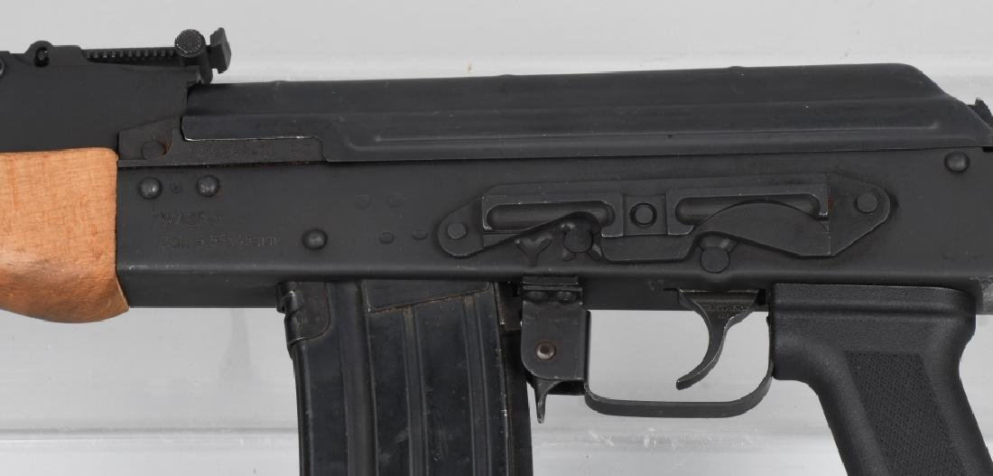 ROMARM AK 47, 5.56 X 45mm, RIFLE, ROMANIA - 7
