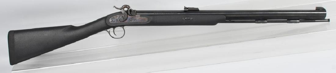 THOMPSON CENTER NEW ENGLANDER 50 CAL BLACK POWDER