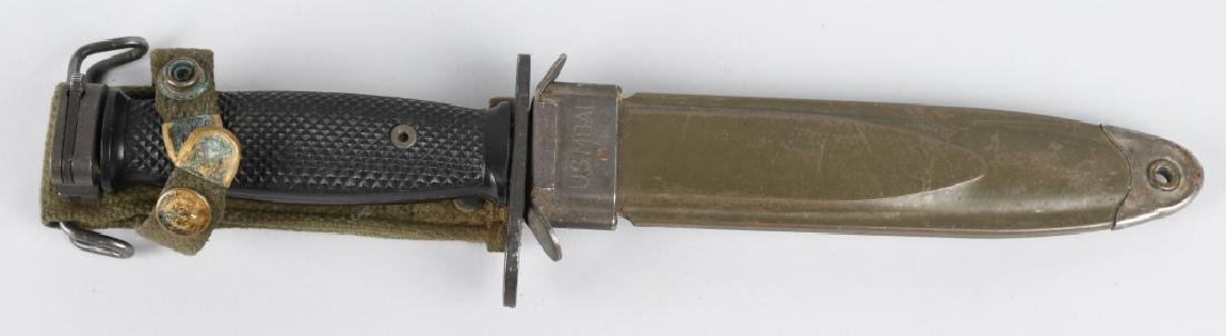 RAF TYPE MS85 JACKET, U.S. JACKET , M7 BAYONET - 8