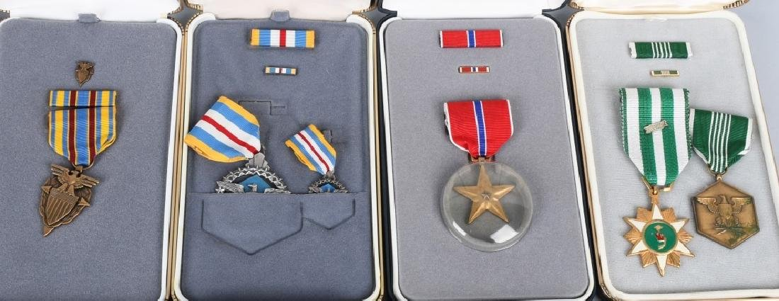 UNITED STATES CASED MEDALS NEWER MANUFACTURE 20 - 3