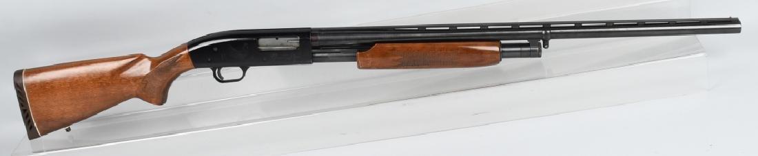 MOSSBERG NEW HAVEN 600A1, 12 GA. SHOTGUN