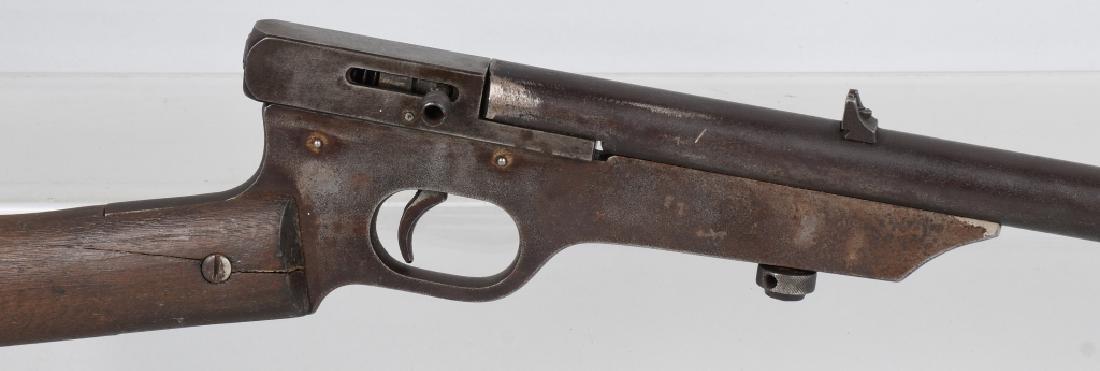 QUACKENBUSH .22 BOY'S RIFLE - 2