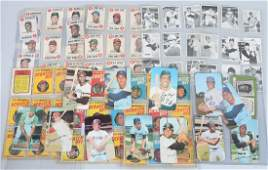 Vintage oddball Topps Cards lot
