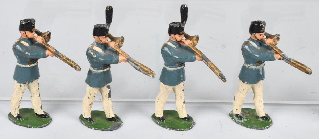 38-BRITAINS LEAD SOLDIERS - 2