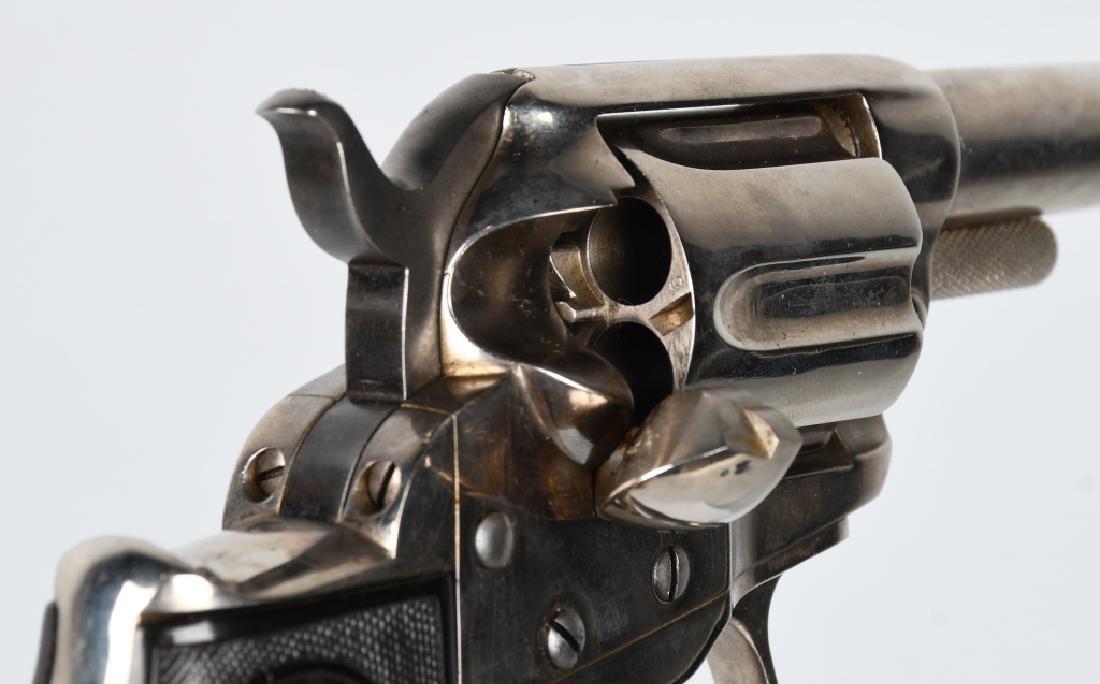 COLT MODEL 1877 LIGHTNING .38 REVOLVER, MFG 1888 - 3