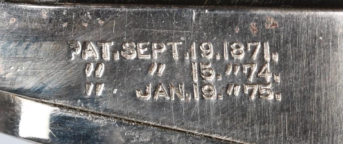 COLT MODEL 1877 LIGHTNING .38 REVOLVER, MFG 1888 - 5