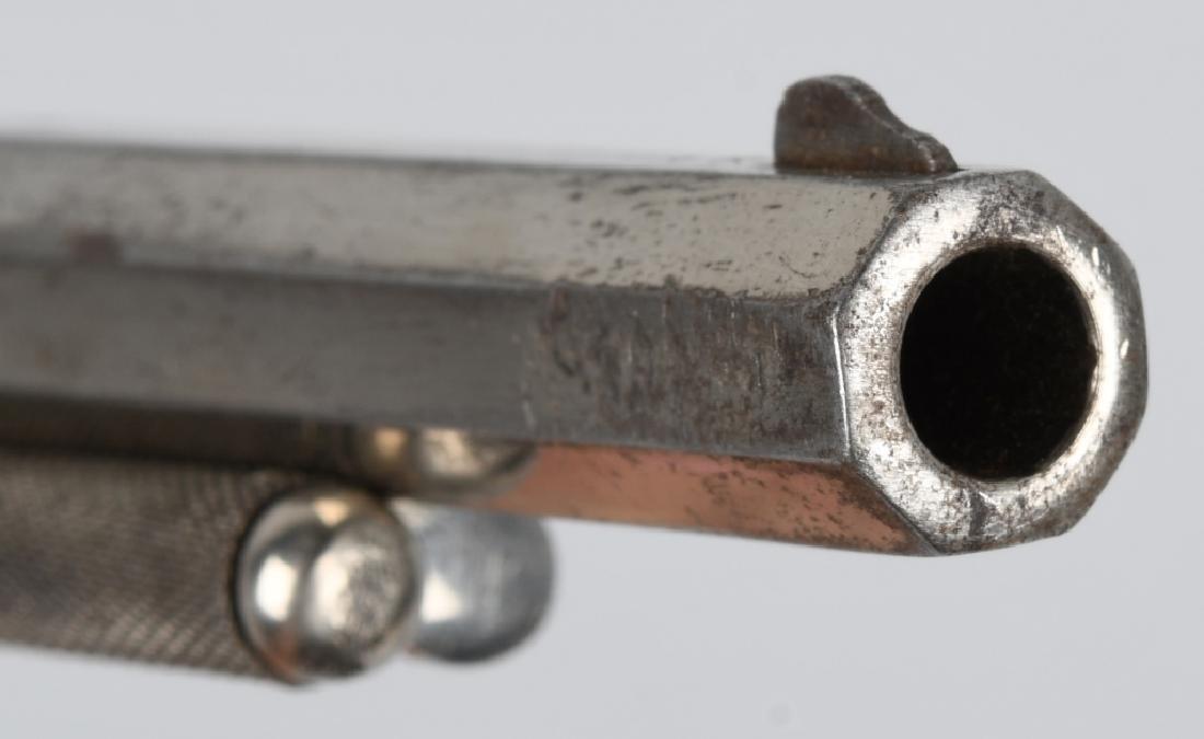 HOPKINS & ALLEN XL8 DA .32 REVOLVER - 5
