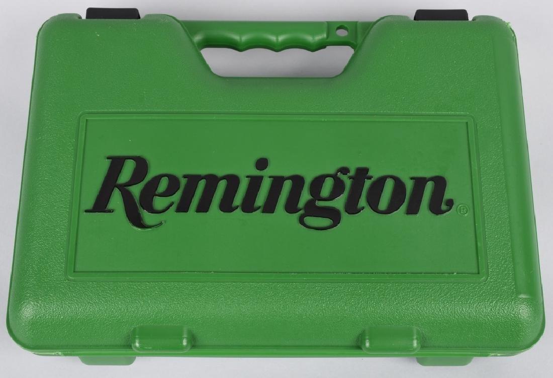 REMINGTON MODEL 1911R1 .45 PISTOL, BOXED - 7