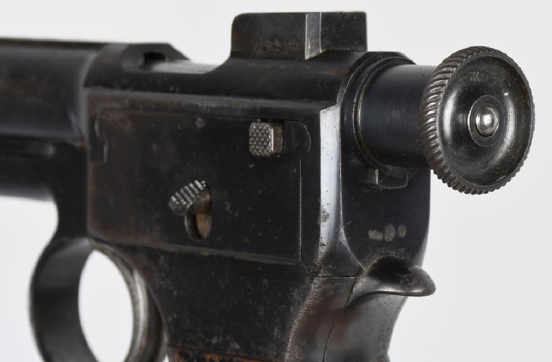 ROTH-STEYR 1905 8mm DA SEMI AUTO PISTOL - 4