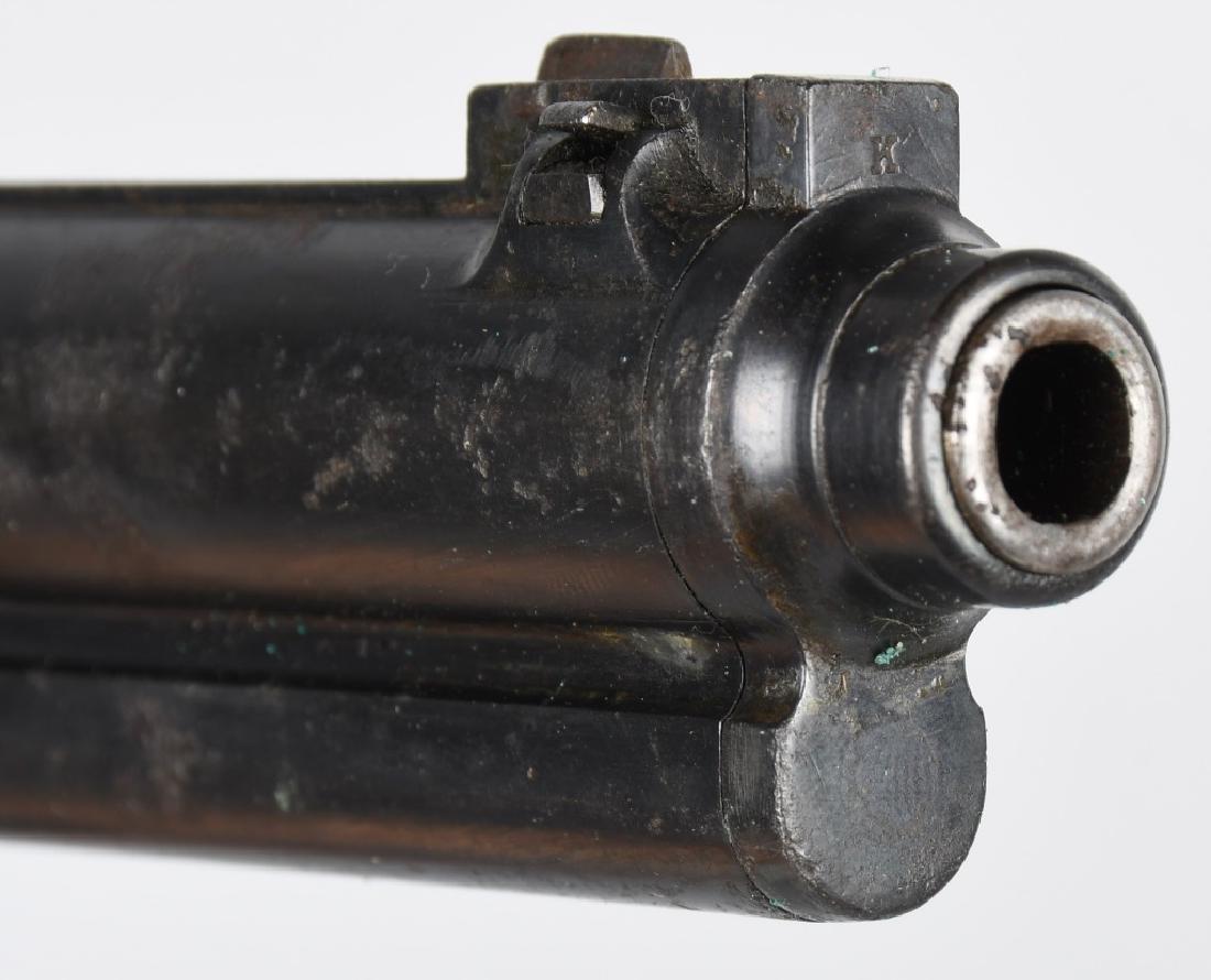 ROTH-STEYR 1905 8mm DA SEMI AUTO PISTOL - 6